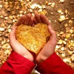 Ejercicio de Intuición (O ejercicio de Amor…): Déjate llevar