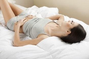 Tratamiento Natural para el Dolor de Regla (Dismenorrea)