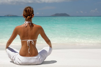 Meditación para ser feliz