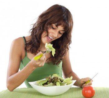 El estrés podría anular los efectos beneficiosos de una dieta saludable