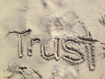 Confiar en uno mismo